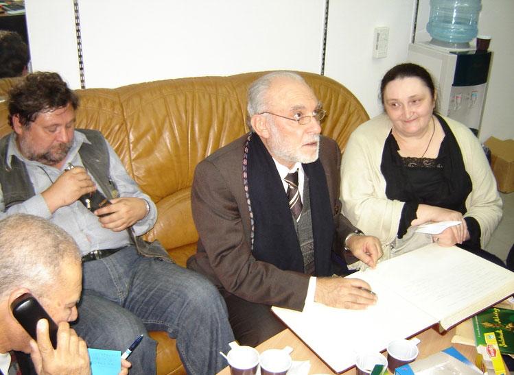 Верховный судья Шариатского суда Ливана